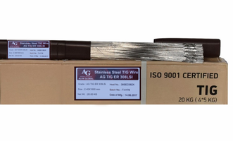 Alfa Global ER 347SI ф=1,0х1000 5 кг