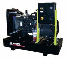Pramac GSW65I