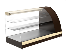 Полюс Арго XL A57 VM 1,2-1 (ВХС-1,2) (brown&gold)
