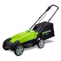 GreenWorks G40LM35