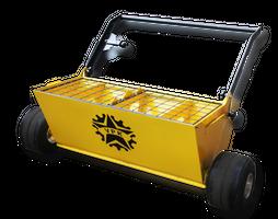 VPK Тележка для топпинга , вместимость 125 кг