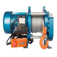 TOR CD-500-A, 380 В, L=30 м