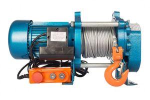 TOR KCD-500 E21, 220 В, L=30 м