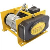 TOR EWH 500 электрич L=60м, 380 V