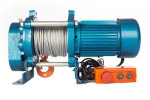 TOR KCD-500 E21, 380 В, L=30 м