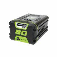 GreenWorks G80B2