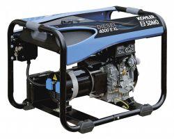 SDMO DIESEL 4000 E XL C5