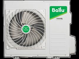 Ballu B3OI-FM/out-24HN1