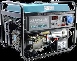 Konner&Sohnen KS 7000E-ATS