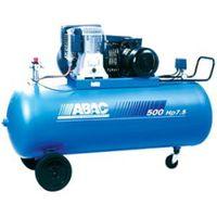 ABAC B 6000 / 500 FT 7,5_15 бар