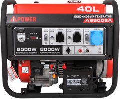 A-iPower A8500EA