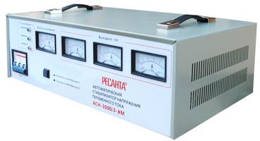 Ресанта ACH-4500/3-ЭМ