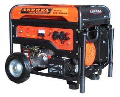 Aurora AGE 7500 DZN с блоком автоматики