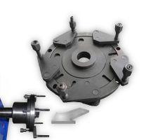 Trommelberg Адаптер для колес без ЦО B-W.03.40