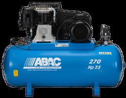 ABAC B 6000 / 270 CT 7,5