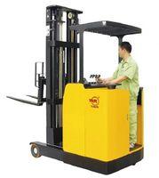 Xilin CQD15L, 3.5м, двухпаллетный