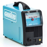 Grovers CUT-60 CNC