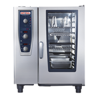 Rational CM Plus 101 Gas