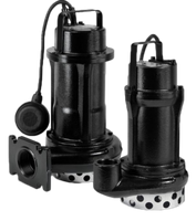 Zenit DRE 75/2/G32V A0BM5 NC Q TC E-SICM 05 230 V