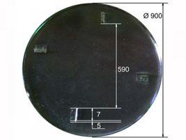 ТСС Диск для затирочной машины DMD, DMR 900