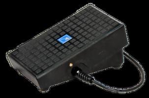 Helvi Педаль дистанционного управления для Compact EVO, разъем 12-pin - приложил фото 5 метров