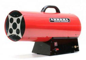 Aurora GAS HEAT-50