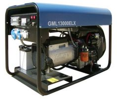 GMGen Power Systems GML13000ELX