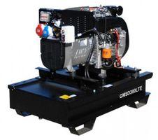 GMGen Power Systems GMSD300LTE