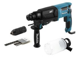 Makita HR2611FT(X5)