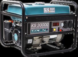 Konner&Sohnen KS 3000-G