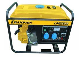 Champion LPG6500E