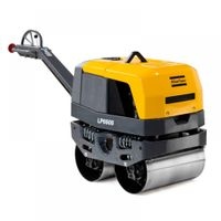 Atlas Copco LP 6505 E