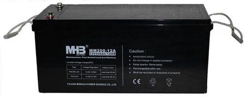 MNB MM200-12