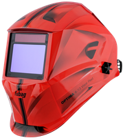 Fubag «Хамелеон» OPTIMA 4-13 Visor Red
