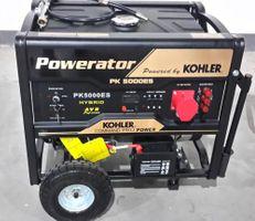 Kohler Powerator PK 5000-3F
