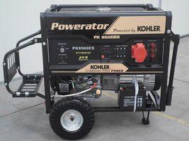 Kohler Powerator PK 8500