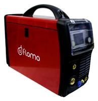 Flama POWER MIG 200 LCD