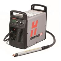 Hypertherm PowerMax 65, резак 7,6м, 380В, для автоматической резки