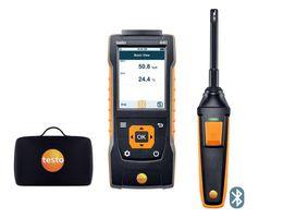 Testo 440 Комплект влажности с Bluetooth