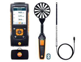 Testo Комплект для вентиляции 1 c Bluetooth 440