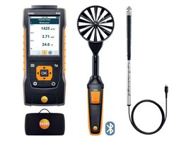 Testo Комплект для вентиляции 2 c Bluetooth 440