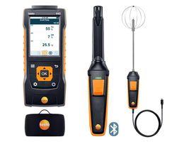 Testo Комплект уровня комфорта с Bluetooth 440