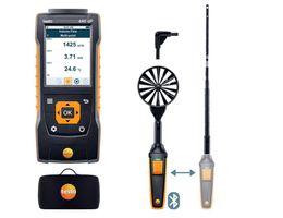 Testo Комплект для вентиляции 1 с Bluetooth 440