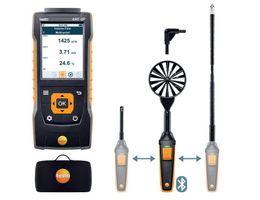 Testo Комплект для вентиляции 2 с Bluetooth 440