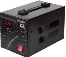 FoxWeld Smart 2000