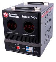 Quattro Elementi Stabilia 5000