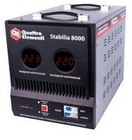 Quattro Elementi Stabilia 8000