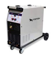 TRITON ALUMIG 250P Dpulse Synergic 380v