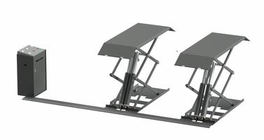 Wiederkraft WDK-505