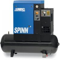 ABAC SPINN 7.5XE 8 400/50 TM270 CE
